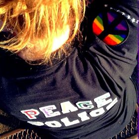PEACE POLICE SS
