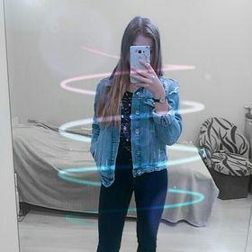 Natalia Sidor