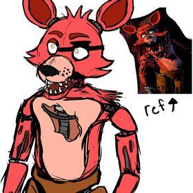 foxy pirate