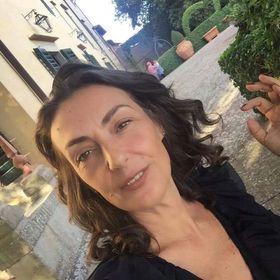 Silvia Bartolini