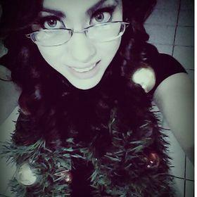 Gisela Gallegos Ruiz