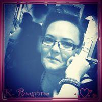 Katerina Bousvarou