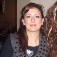 Litsa Georgopoulou