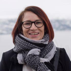 Sarah Helen Almås