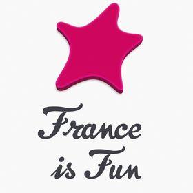 FRANCE IS FUN