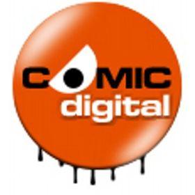 Cómic Digital