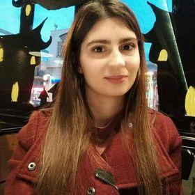 Iwanna Koustouda