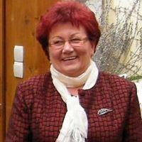 Erzsébet Bodó