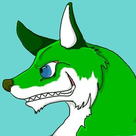 Greenyfox