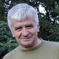Evgenij Lazarev