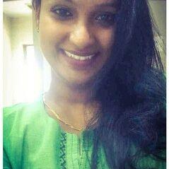 Malavika Anirudhan