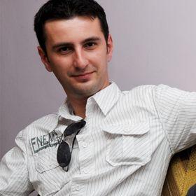 Alexandru Manu