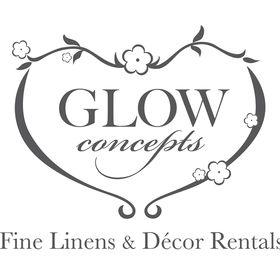Glow Concepts Fine Lines & Decor Rentals