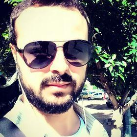 Ali Taş