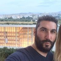 Dimitris Fafoytis