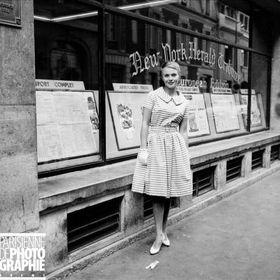 Zazie from Paris