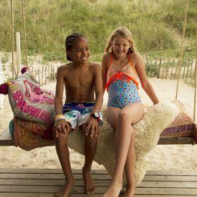 Zee-zo Beachwear