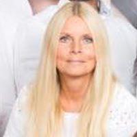 Marie Ångström