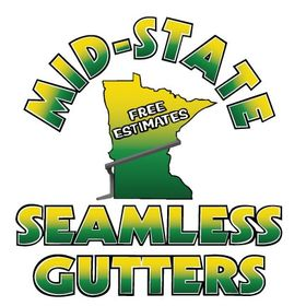 Mid State Seamless Gutters Llc Midstateseamles On Pinterest