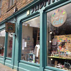 Judith Glue Shop & Real Food Cafe