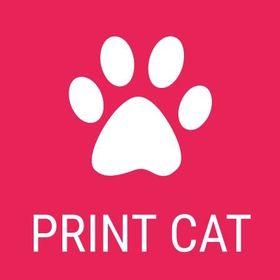 Print Cat Stampa e Grafica
