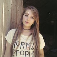 Amalia Amy