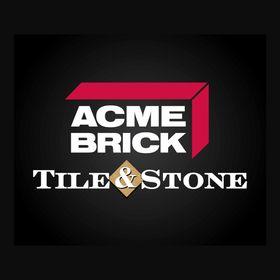 acme brick tile stone ar