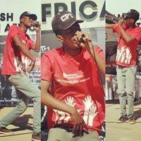 Tshepi Aphane