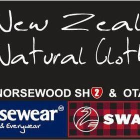 New Zeland Natural Clothing