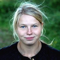 Lisa Lindén