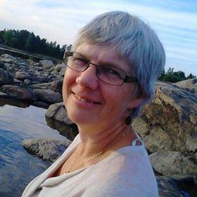 Lisbeth Henriksson