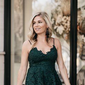 One Small Blonde - Dallas Fashion Blogger