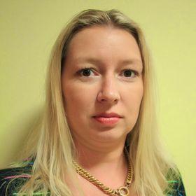 Magda Hrubcova