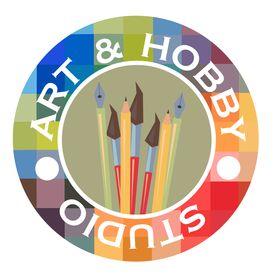 Art & Hobby Studio