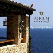 Atrium Hotel Skiathos Greece