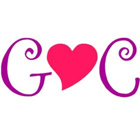Glitzy Heart Creations