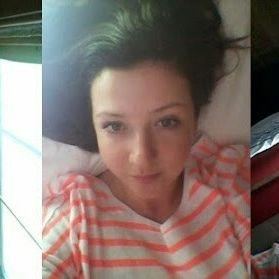 Olga Domańska