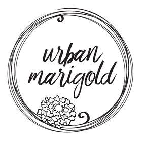 Urban Marigold Floral Design
