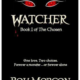Roh Morgon - Writer