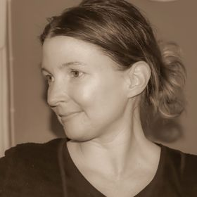 Jenny Hornborg