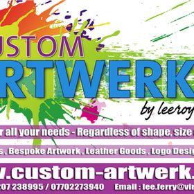 Custom Artwerk