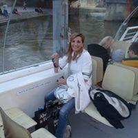 Xristina Marinopoulou