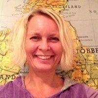 Marianne Skjegstad