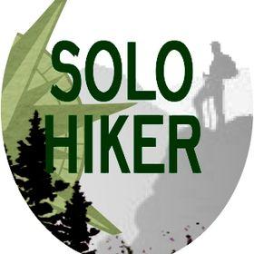 Spandauer Solo Hiker