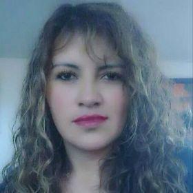 Claudia Viviana Vargas Perez