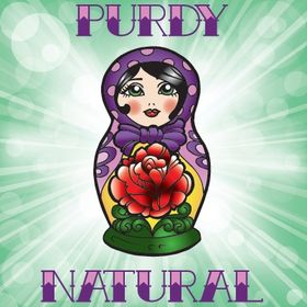 Purdy Natural
