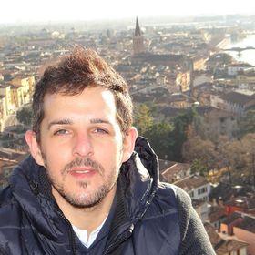 Edgardo Ravagnani