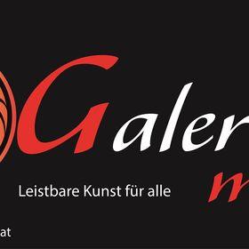 Galeria mobile - Kunst im Traisenpark