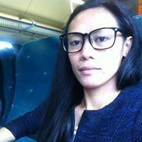 Rucille Ruelo Mercado