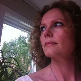 Camilla Liljeblad
